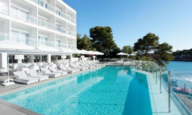 4**** deal Ibiza   8 dagen incl. ontbijt €303,- per persoon