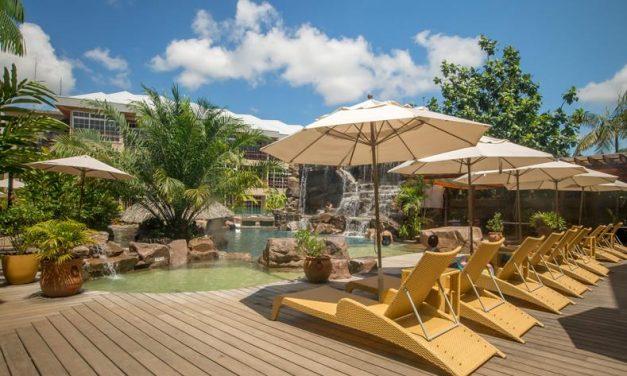 Ultra luxe 4* wellness resort @ Suriname | Last minute deal