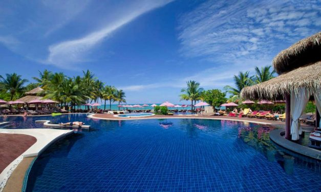 Droomvakantie: all inclusive Thailand | Incl. luxe 4* resort (9,6/10)