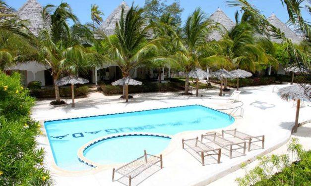 Droomvakantie Zanzibar | 9 dagen voor slechts €681,- per persoon