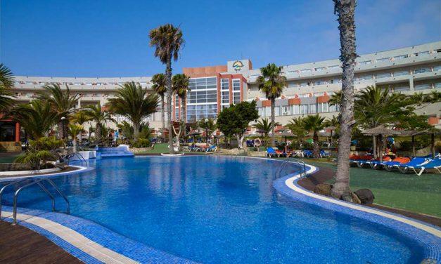 Last minute Fuerteventura   8 dagen all inclusive €439,- per persoon