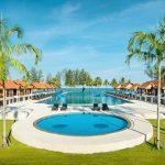 5* resort @ Thailand | 9 dagen in luxe villa mét ontbijt €609,- p.p.