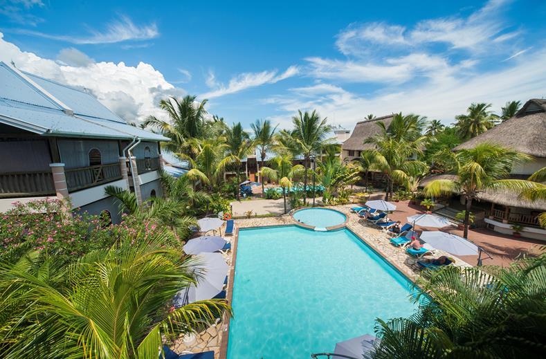 Last minute Mauritius   incl. KLM vluchten, ontbijt & diner voor €899,-