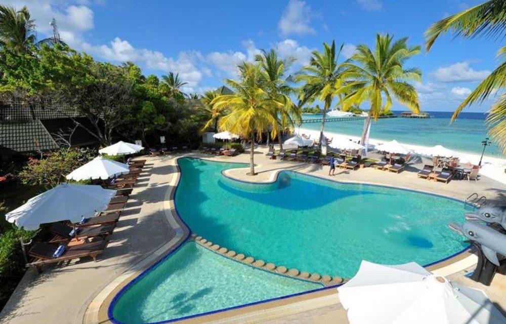 4* luxe @ de prachtige Malediven   9 dagen genieten in mei 2019