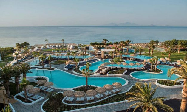 MUST book: all inclusive Kos | Luxe 5* hotel direct aan 't strand