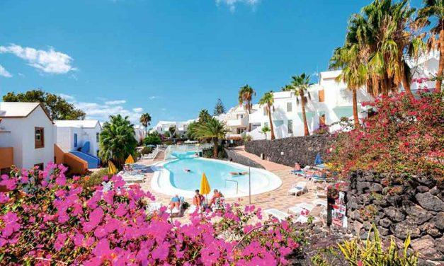 Last minute Lanzarote | Vluchten, transfers & verblijf €334,-