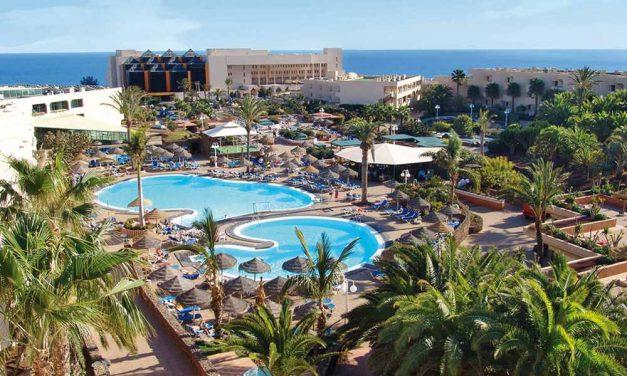 Last minute Lanzarote | All inclusive in luxe 4* hotel nu €449,-