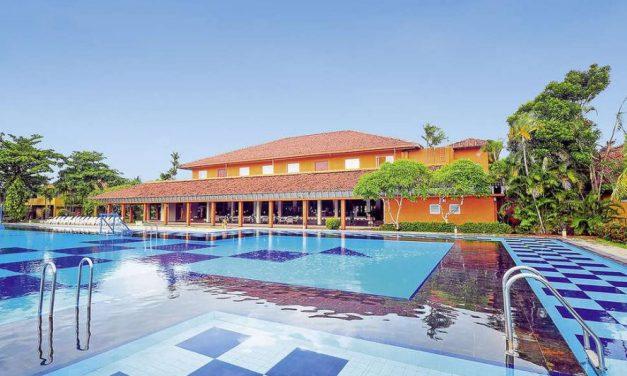 Natuurrijk Sri Lanka | Vluchten & 4* all inclusive verblijf €836,-