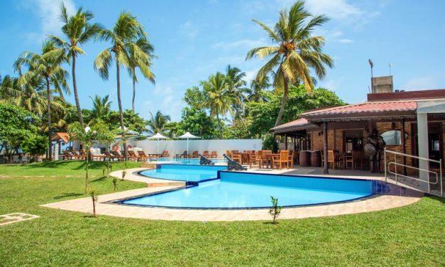 Last minute Sri Lanka | incl. Emirates vluchten, ontbijt + diner €699,-