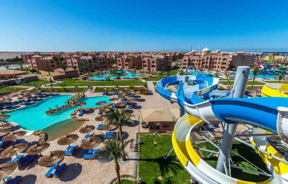 7a9cedc6eb8a38 4* all inclusive vakantie @ Egypte | Maart 2019 voor €379,- p.p. ...