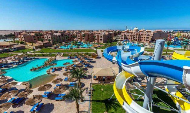 4* all inclusive vakantie @ Egypte | Maart 2019 voor €379,- p.p.