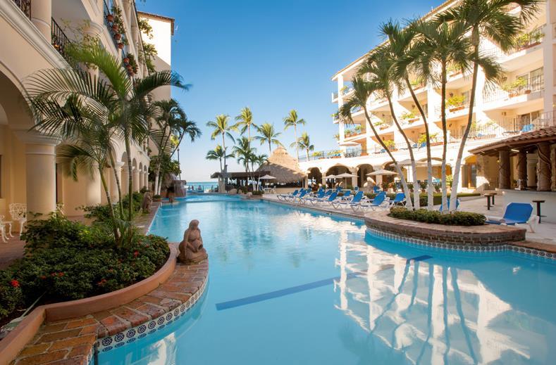 Let's go to Mexico | 10-daagse vakantie voor €699,- per persoon