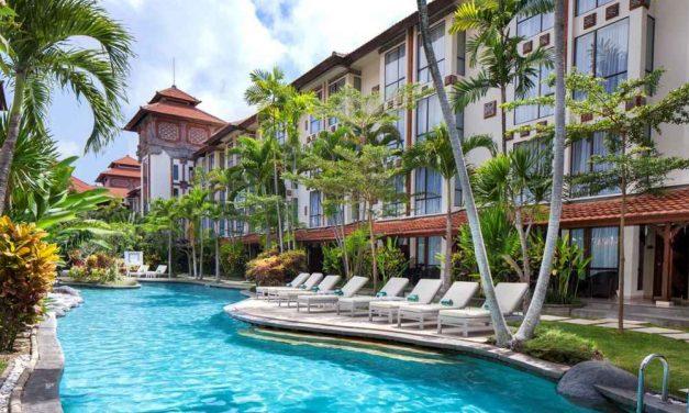 Luxe deal: 10 dagen 4* Bali | incl. KLM vluchten & meer voor €574,-