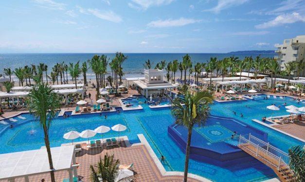 5* RIU all inclusive vakantie @ Mexico | 10 dagen in april €899,- p.p.