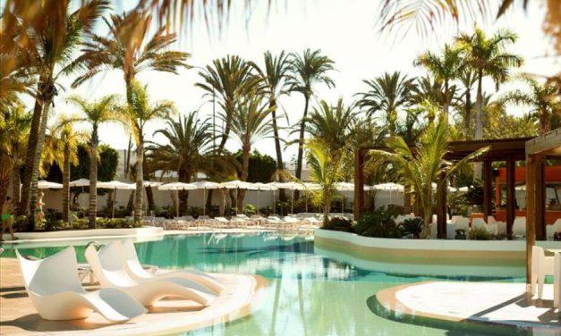 Valentijnsdeal: 4* SENTIDO Gran Canaria | incl. ontbijt + diner €545,-