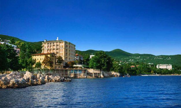 Vier de zomervakantie @ Kroatie   8 dagen incl. ontbijt voor €446,-