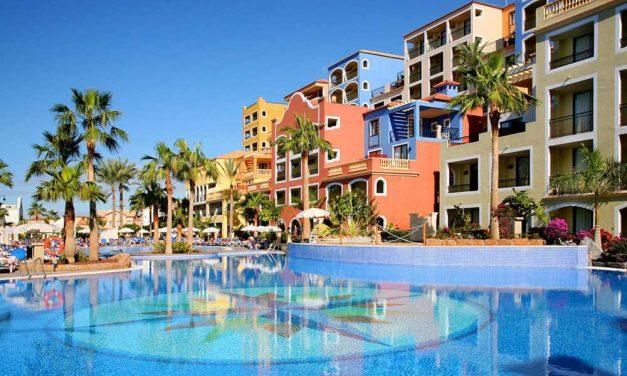 Ultra luxe 5* all inclusive Tenerife nu €699,- p.p.| 8 dagen in juni