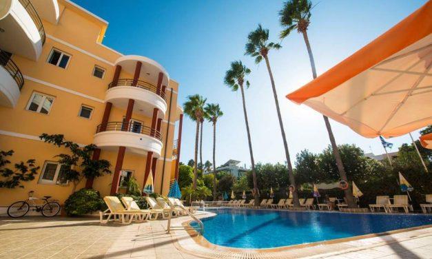 Wow! Zonvakantie @ Kos   12-daagse vakantie slechts €259,- p.p.