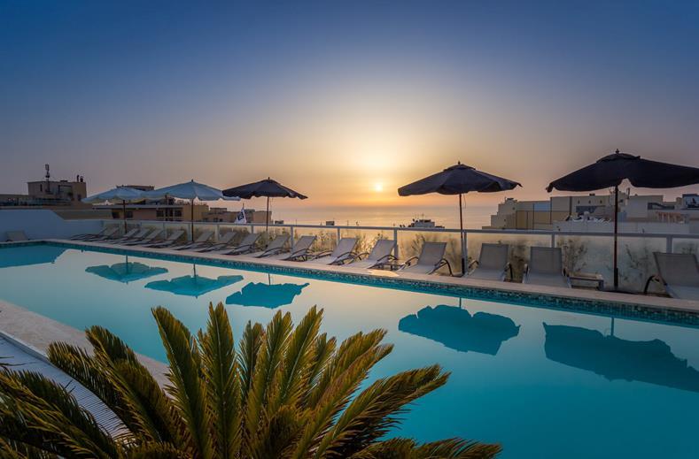 Your next stop: Malta | 8 dagen last minute voor slechts €326,-