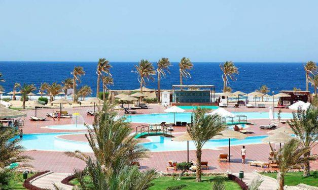Luxe 4* vakantie @ Egypte | last minute all inclusive voor €449,- p.p.