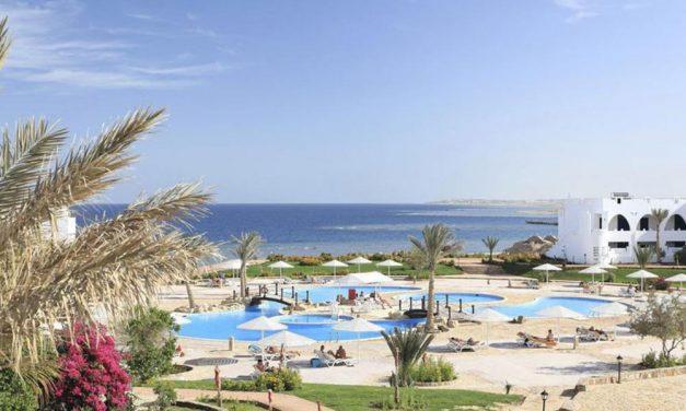 Super last minute 4* Egypte | luxe ll inclusive voor €464,- p.p.