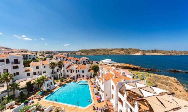 8 dagen naar 't mooie Menorca | Nu voor maar €273,- per persoon