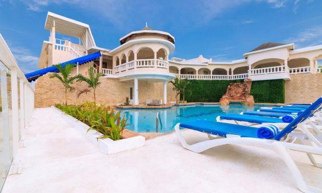 9-daagse vakantie @ Jamaica voor €599,- p.p. | Last minute deal