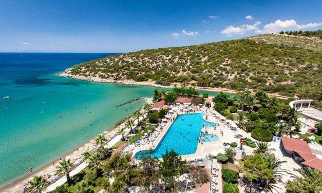 Zomervakantie deal Turkije | 5* all inclusive resort slechts €569,-