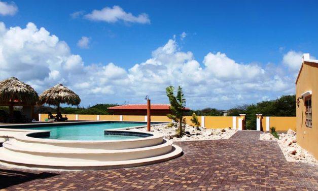 Luxe 4* Bonaire deal   last minute 9 dagen voor €649,- p.p.