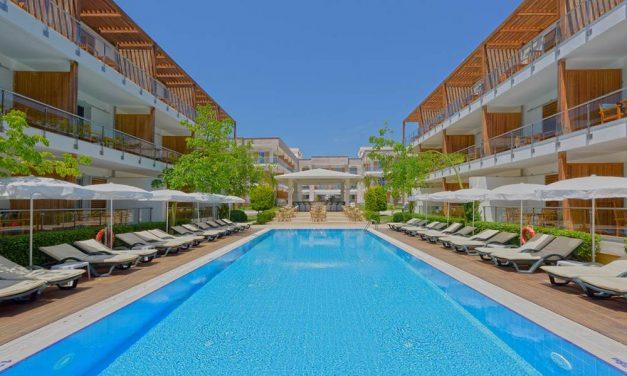Gespot: 5* all inclusive Turkije | 8-daagse vakantie slechts €309,-