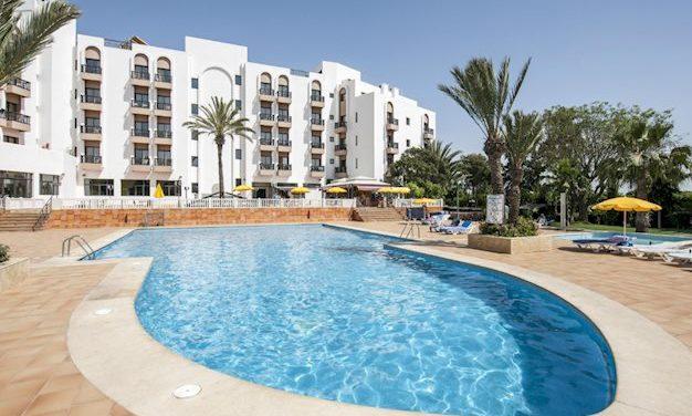 WOW! 4**** vakantie naar Marokko | 8 dagen in mei 2019 €119,- p.p.