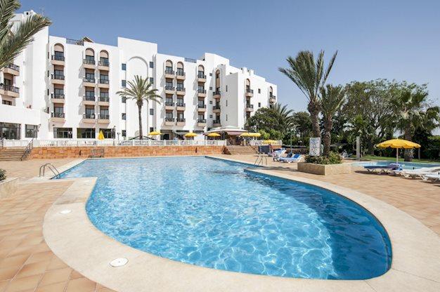 WOW! 4**** vakantie naar Marokko   8 dagen in mei 2019 €119,- p.p.