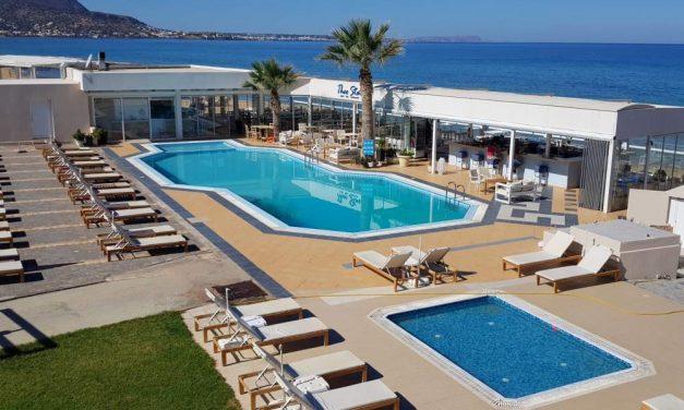 YES! Genieten op het prachtige Kreta | 8 dagen in april €299,- p.p.