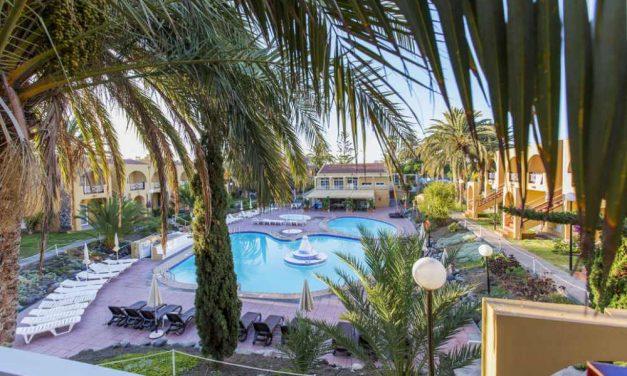 Ontdek het prachtige Gran Canaria | complete deal in juni 2019 €277,-