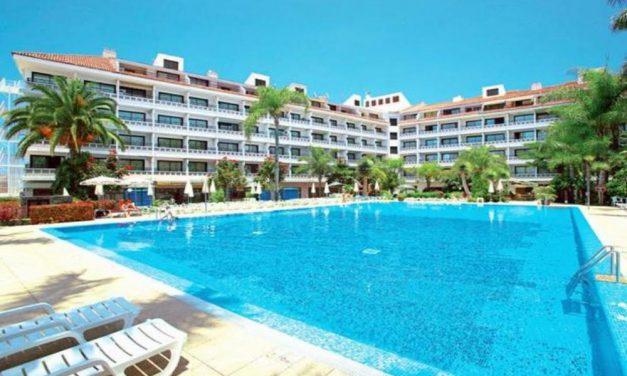 8-daagse vakantie @ Tenerife | incl. vluchten & verblijf €303,-