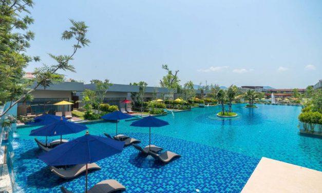 Ultra luxe 5***** vakantie naar Thailand | incl. ontbijt €679,-