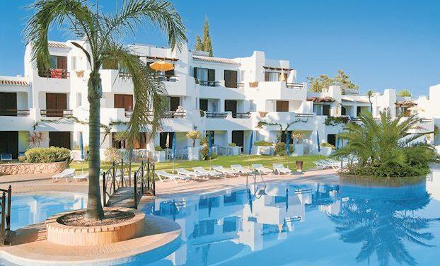 4**** vakantie naar de Algarve | 8 dagen voor €251,- p.p.