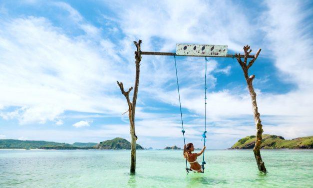 3 weken naar 't paradijselijke Bali = €790,- | KLM vlucht, ontbijt & meer
