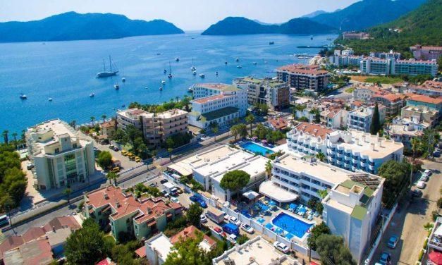 4* All inclusive vakantie naar Turkije | 8 dagen in mei €287,- per persoon