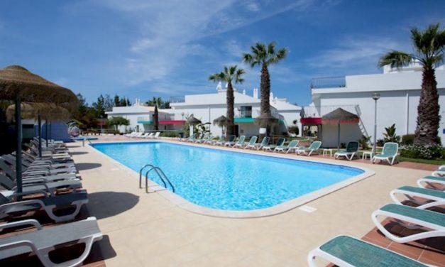 8-daagse zonvakantie naar de Algarve | in mei 2019 voor €167,-