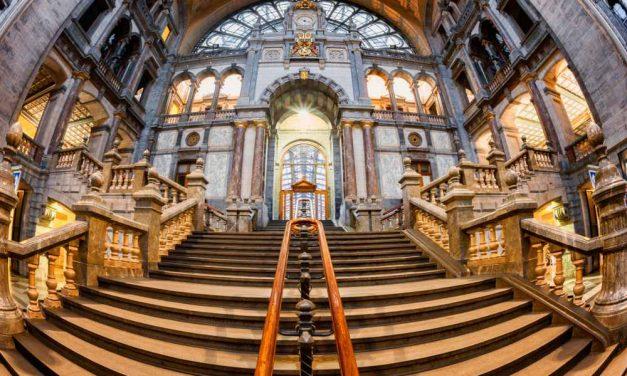 Leukste stad van België: Antwerpen | Stedentrip mét ontbijt nu €46,-