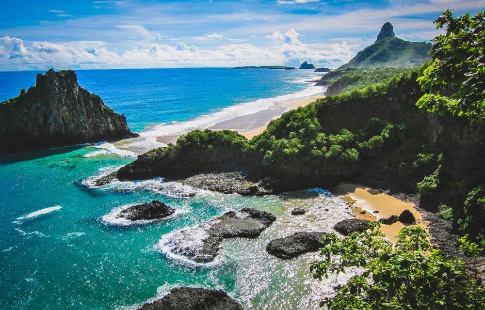 Ontdek 't prachtige Brazilie | KLM vluchten + transfers + hotel = €628,-