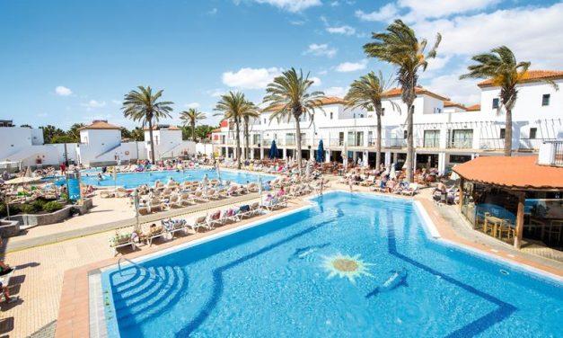 Zonvakantie Fuerteventura | incl. vluchten, transfers & verblijf €260,-