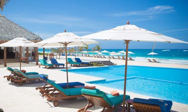 Luxe 4**** vakantie Dominicaanse Republiek | incl. ontbijt €749,-