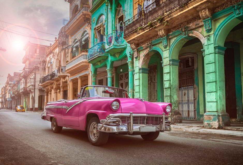 Last minute Cuba deal | 9 dagen all inclusive voor maar €599,- p.p.