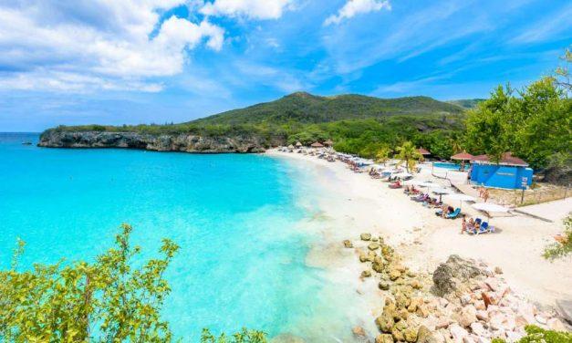 Zonvakantie Curacao | last minute inclusief huurauto voor €578,-