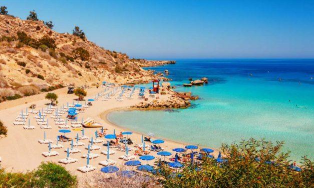 Your next stop: Cyprus | 8 dagen genieten slechts €300,- p.p.