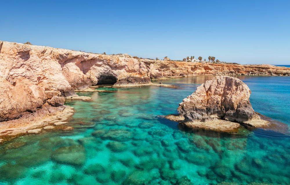 8 dagen Cyprus met dagelijks ontbijt voor €295,- | Last minute deal
