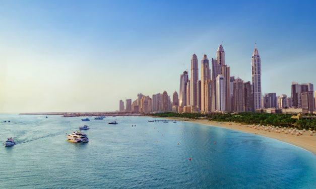 5* luxe all inclusive @ Dubai | incl. Emirates vluchten voor €857,-