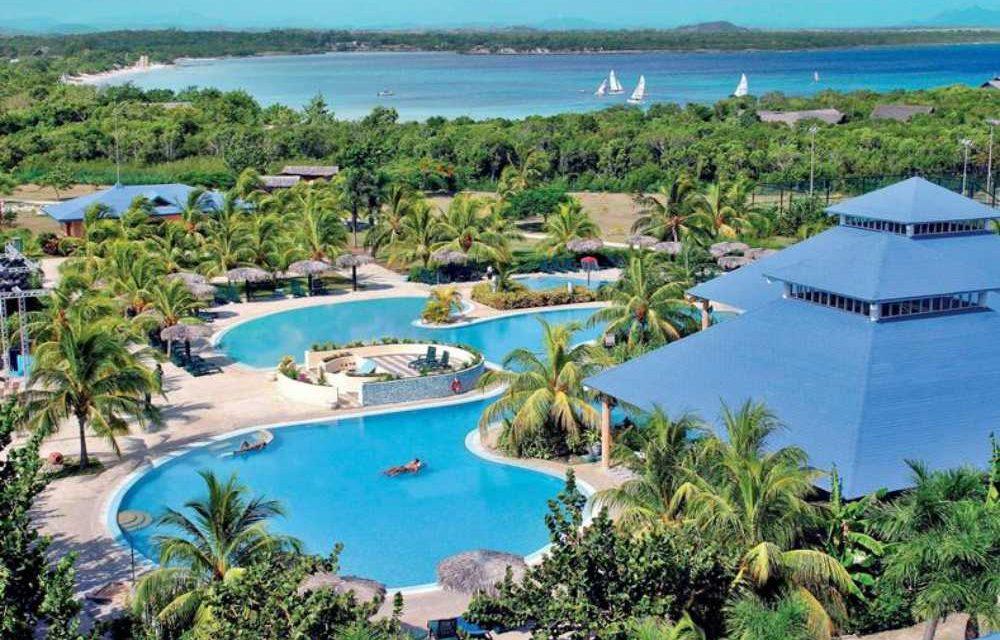 Vakantie met 42% korting | Luxe 4* all inclusive Cuba voor €799,-